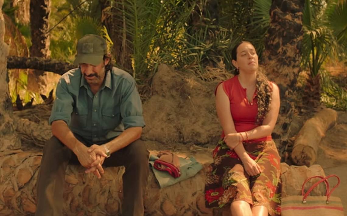 """[Video] Hoy se estrena """"Polvo"""" la película filmada en San Ignacio - El Sudcaliforniano"""