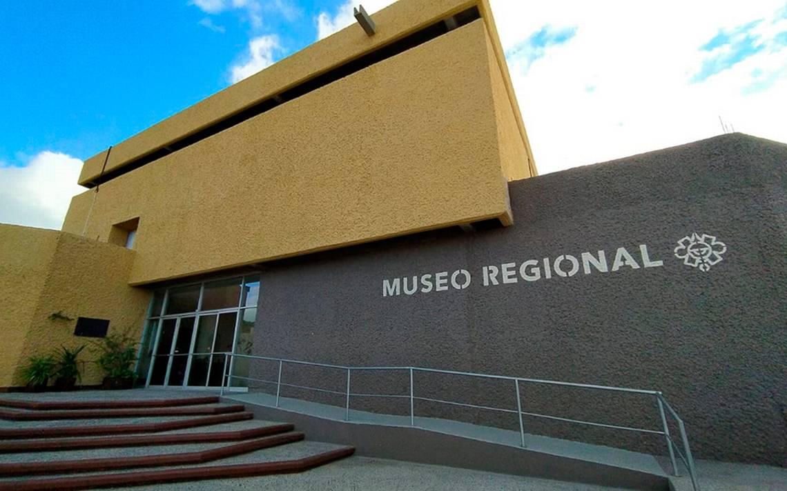 Galería] El Museo Regional es gratuito los domingos para los mexicanos - El  Sudcaliforniano | Noticias Locales, Policiacas, sobre México, Baja  California Sur y el Mundo