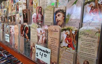 cb6cfbb0f0e De dónde llegan los artículos religiosos  - El Sudcaliforniano
