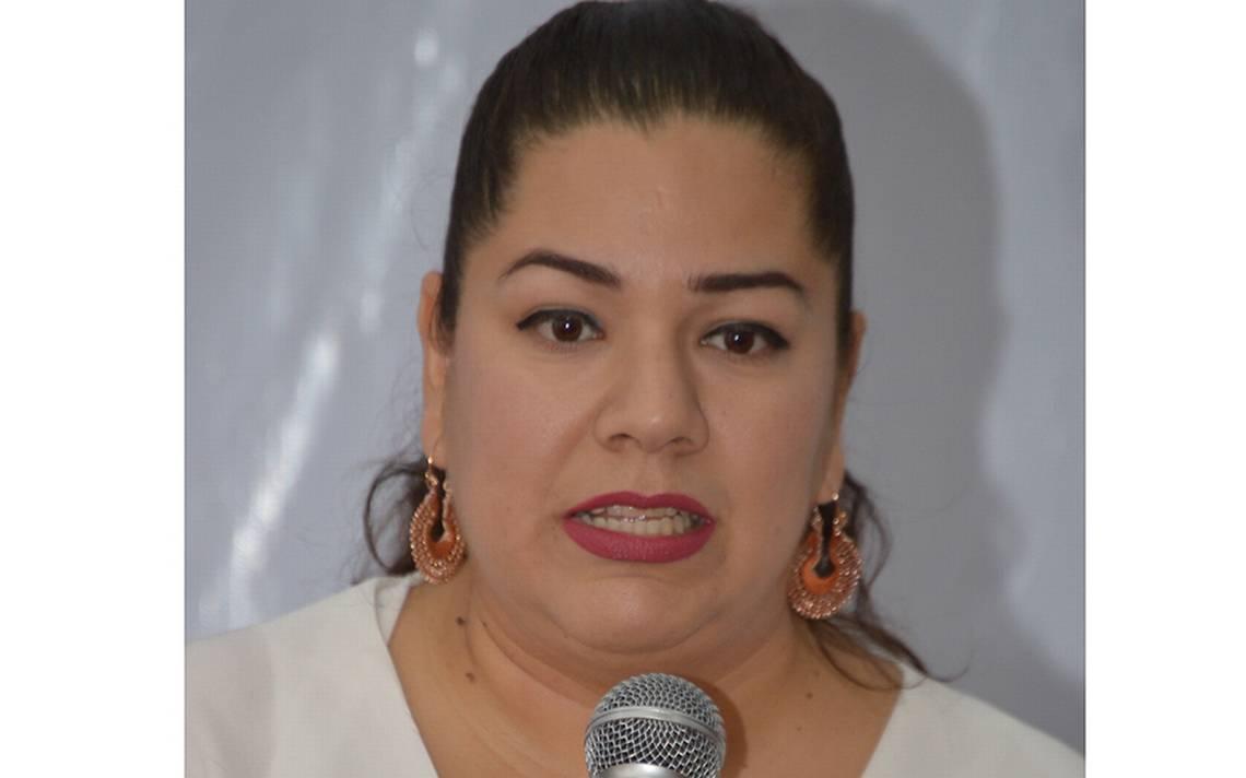 Sin estrategia de seguridad en el país: Gabriela Cisneros - El Sudcaliforniano