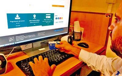 db181ddff98c Crecen ventas por internet durante el Buen Fin - El Sudcaliforniano