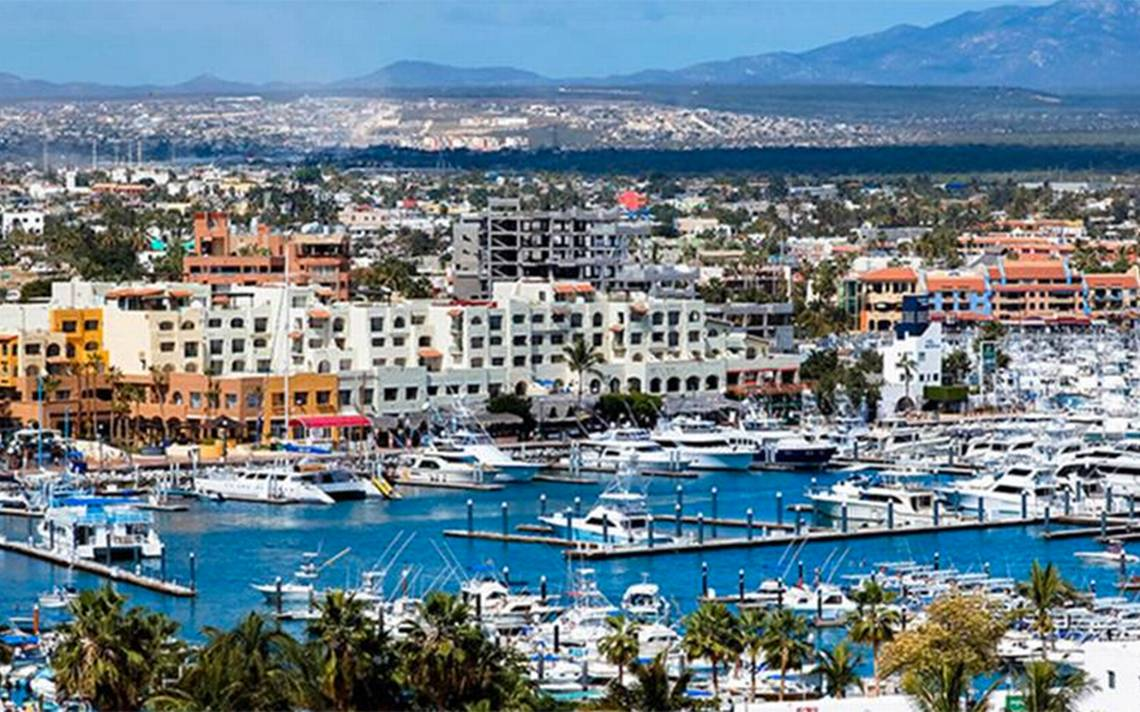 Ciudad Los Cabos es ya una realidad - El Sudcaliforniano